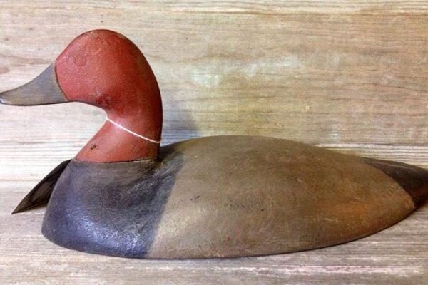 Core Sound Redhead Wing Duck – $400