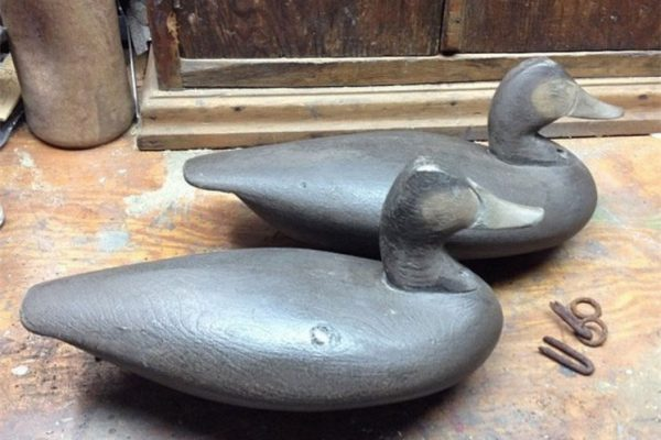 Churchs Island Style Ruddy Ducks – $400 each
